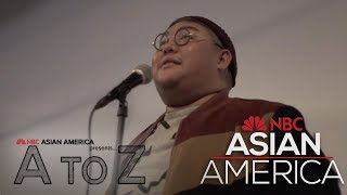 A To Z 2018: Hieu Minh Nguyen Conquer Barriers Of Language Through Poetry   NBC Asian America