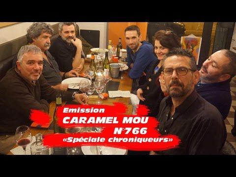 Emission Caramel Mou N°766.