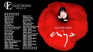 Enya's Greatest hits - Collection HD/HQ