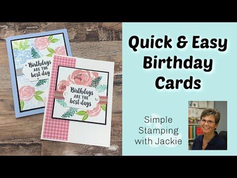 Permalink to Birthday Cards Homemade Pinterest
