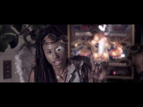 The Wizard ft Nyanda (Brick & Lace) & Chedda - Like A Pro [Official Music Video]