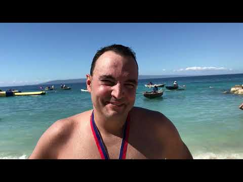 Swim for Haiti 2018