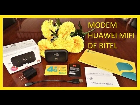 Video news How to hack and convert 3g modem to 4g lte modem - Modem