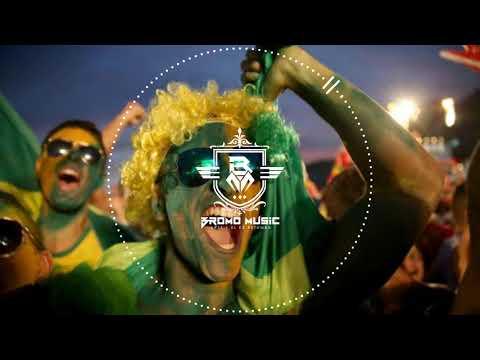 Instrumental Afro-Funk Brasil - Funk brasil beat
