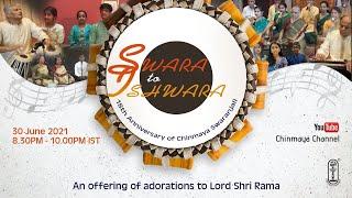 Swara to Ishwara | #Swaranjali |#ChinmayaMission | #Bhajan