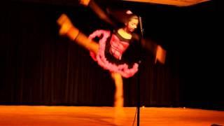 Rockstar - Prima J - Spring 2011 Talent Show