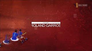 "Roland Garros - Rafael Nadal "" I"