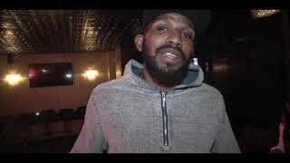Foreign Boss Talks New Music And Album On The Way (Truth Nightclub in Hollywood California)