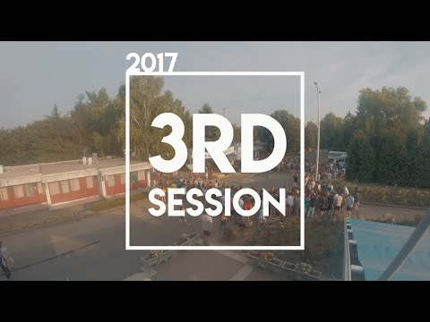 Szarvas 2017 – Session 3