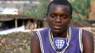 Burundi: Once Enemies, Now friends