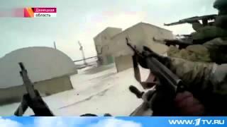 Война на Украине Как проходил штурм Дебальцево War in Ukraine Debaltsevo