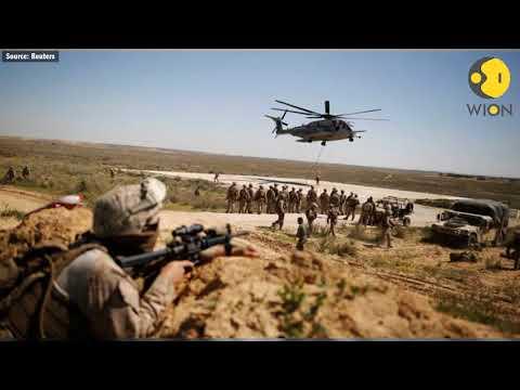 Rocket strike kills 50 Afghan Taliban leaders: US military