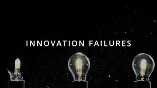 Innovation Failures | SMU Research