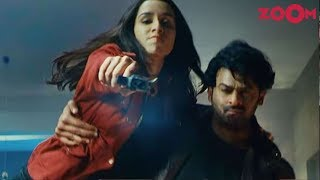 Saaho gets leaked online within hours of release as Shraddha urges followers to avoid piracy