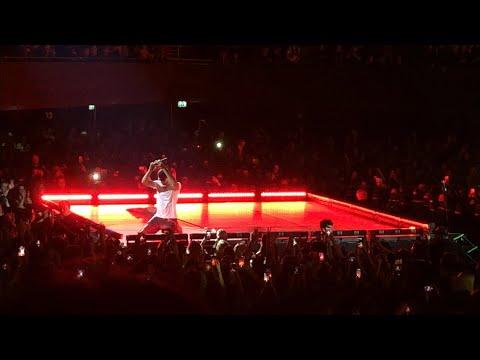 El Perdón / Bailando | Enrique Iglesias | Live In Concert | Amsterdam