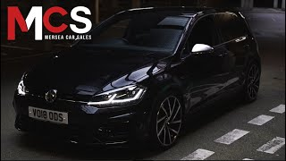 Volkswagen Golf 2.0 TSI R DSG | merseacars.co.uk