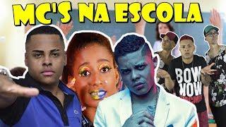 Baixar MC'S NA ESCOLA (MC Kitinho,MC Lan,MC Loma e Os Cretinos...)