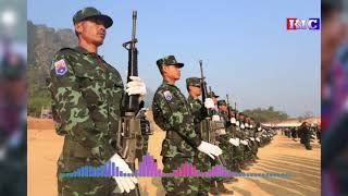 Radio Karen: 4 Karen Armed Groups Made Decision to Form Working Group to Solve Conflict Among Them