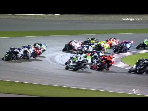 MotoGP™ Qatar -- Best slow motion