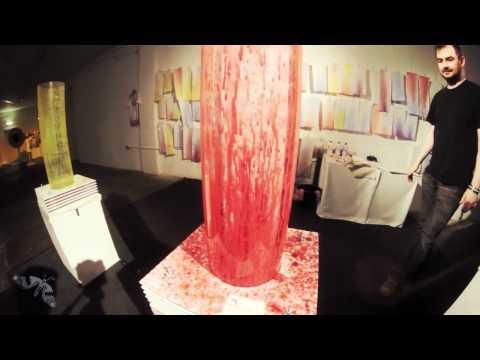Sound Art Zero --- Sonic Arts Degree Show --- Middlesex University RAW 2012