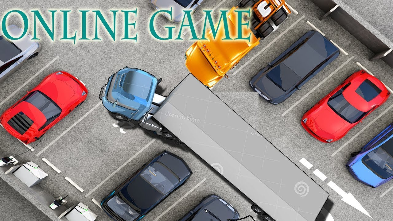 Online parking games for pc.