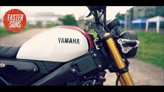 2020 Yamaha XSR 155 - Walkaround