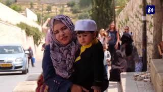 الاحتفال بذكرى الإسراء والمعراج في القدس المحتلة