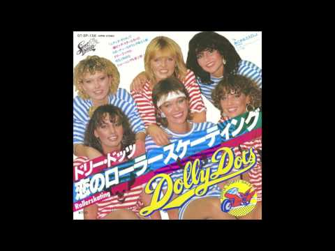 Dolly Dots - You're The Only One (Japan 7