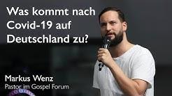 Forum stuttgart spaltung gospel Gospel Forum,