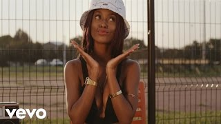 Vanessa Mdee - Nobody But Me ft. K.O. (C) 2015 Mdee Music. Tanzania...