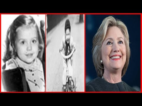 Hillary Clinton Former United States Secretary of State   1 to 69 year old