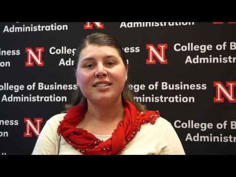 Meet Your Academic Advisor: Jennifer Mostek