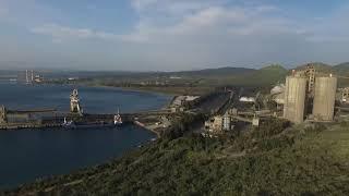 Λιμάνι ΑΓΕΤ Ηρακλής