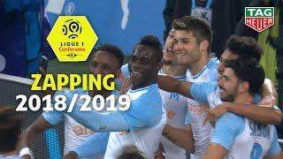 Zapping | saison 2018-19 | Ligue 1 Conforama