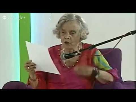 Ponencia Magistral de Elena Poniatowska | Crónica sobre la matanza de Tlatelolco