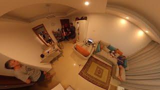 Диссоциативное расстройство идентичности Denvas. Кто из них DenvasTV? Video 360