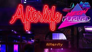 Alterity - Afterlife (Full Album)