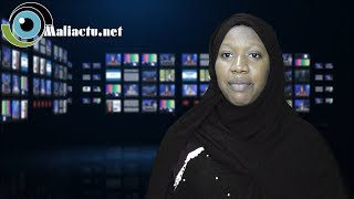 Mali : L'actualité du jour en Bambara (vidéo) Mercredi 18 juillet 2018