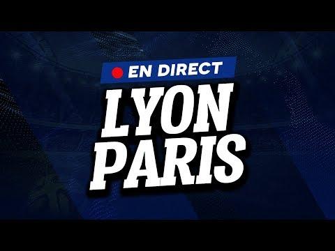 🔴 [ DIRECT / LIVE ] LYON - PSG // Club House ( OL - PARIS )