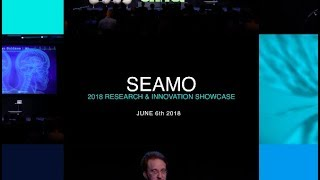 Join us for the 2018 SEAMO Research & Innovation Showcase on June 6...
