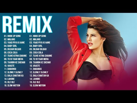 Hindi Songs 2021 # Latest Bollywood Remix Songs 2021 # New Hindi Remix Songs 2021 | Indian Songs