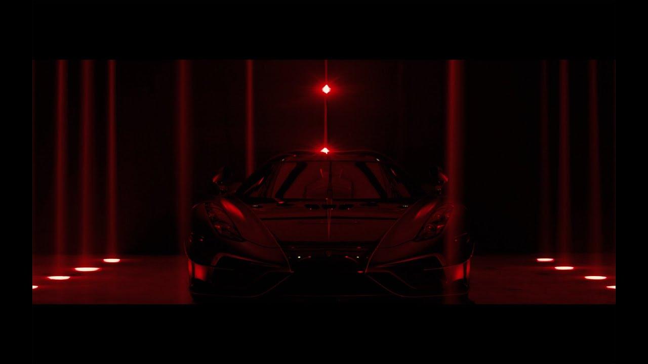 Time to Reign: A Koenigsegg Mini Blockbuster