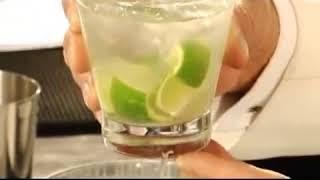 Como fazer Caipirinha: clássica, original, tradicional por Mestre Derivan - rapida , facil, pratica thumbnail