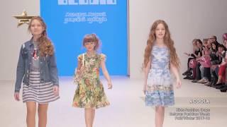 ACOOLA Kids Fashion Days  Belarus Fashion Week Fall/Winter 2017-18