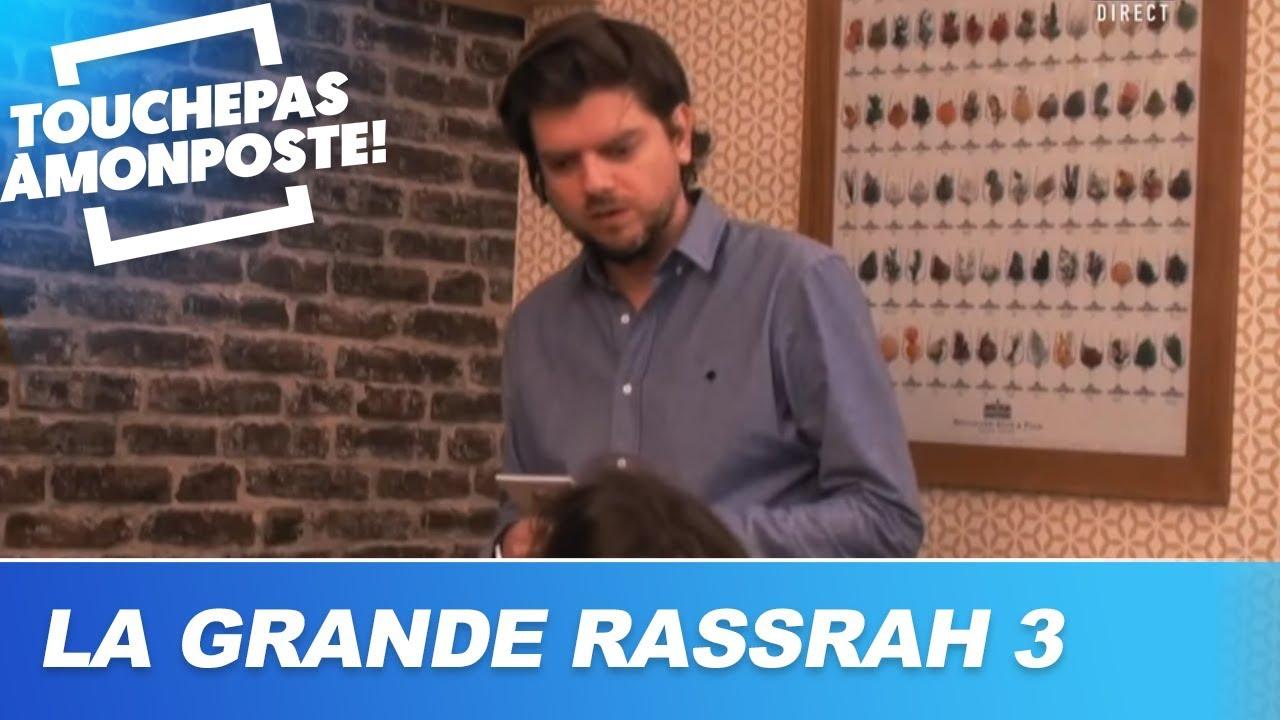 La Grande Rassrah 3 : Greg Guillotin rend fous les clients d'un restaurant