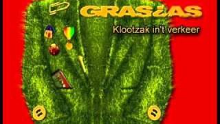 Klootzak in't verkeer - Grasjas