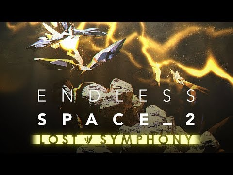 Endless Space 2: Lost Symphony -  Original Soundtrack