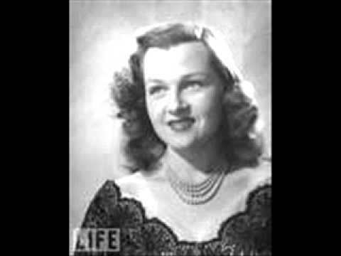 Jo Stafford & Gene Autry - My Heart Cries For You