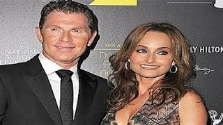 Giada De Laurentiis Opens Up About Bobby Flay