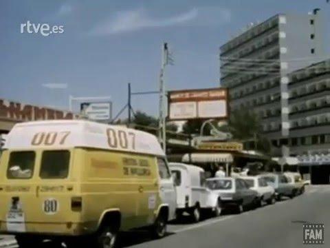 Esta es mi tierra - En Palma también crecen los niños (1982)